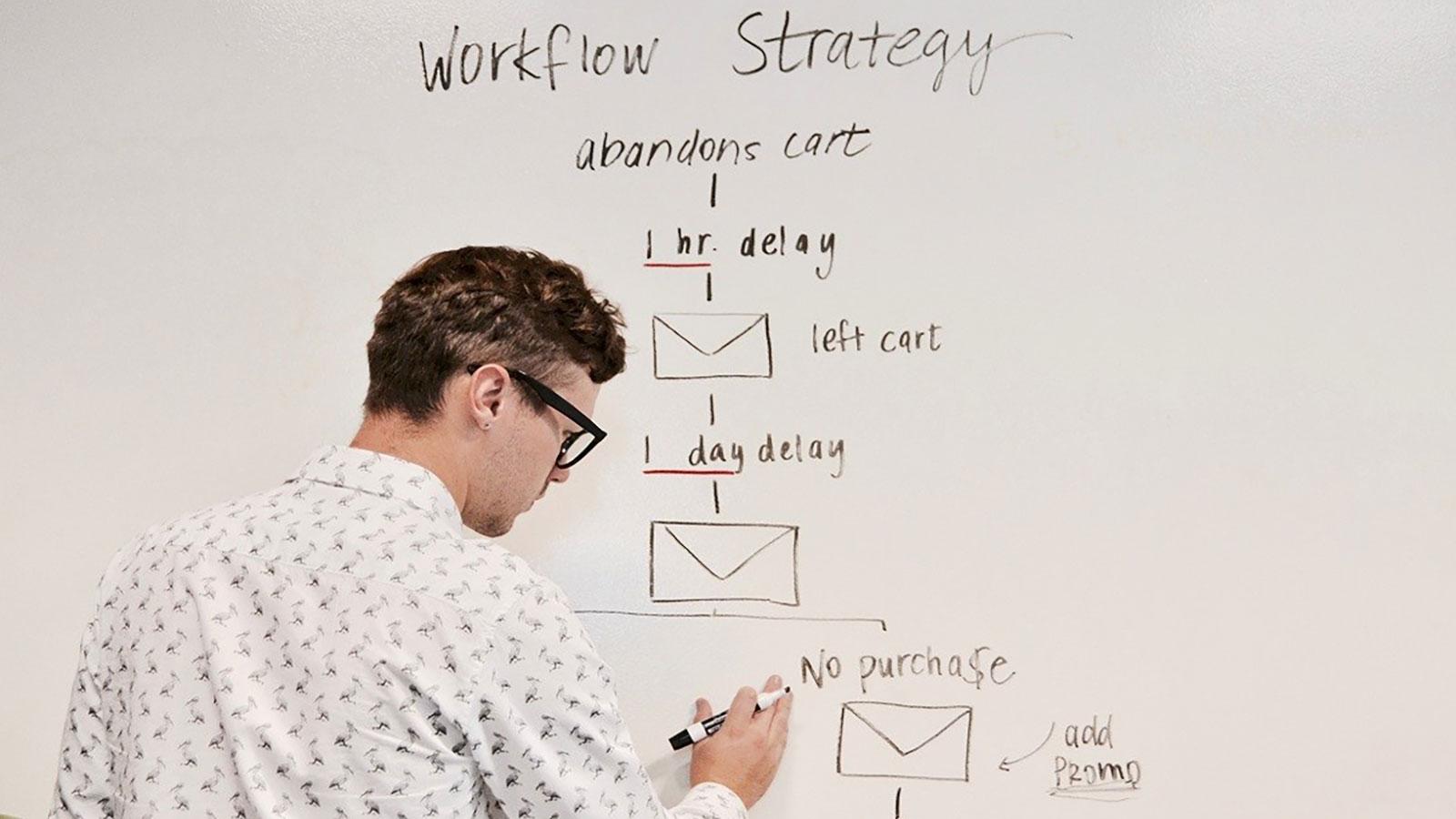 Estrategia de marketing