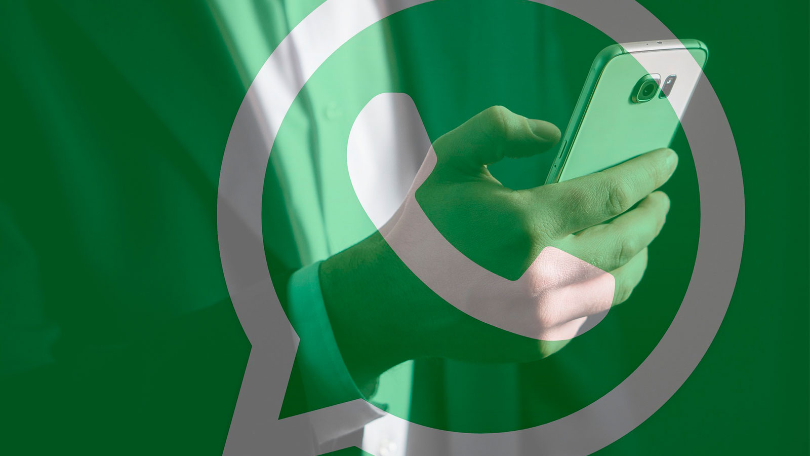 WhatsApp Business con Lead Tracking