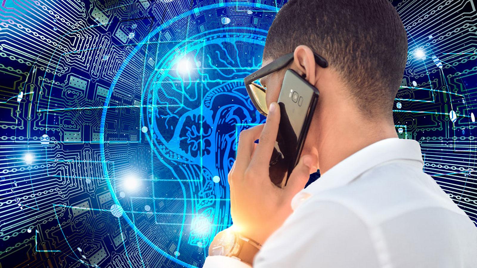 Lead atendido por Callbot mediante Inteligencia Artificial
