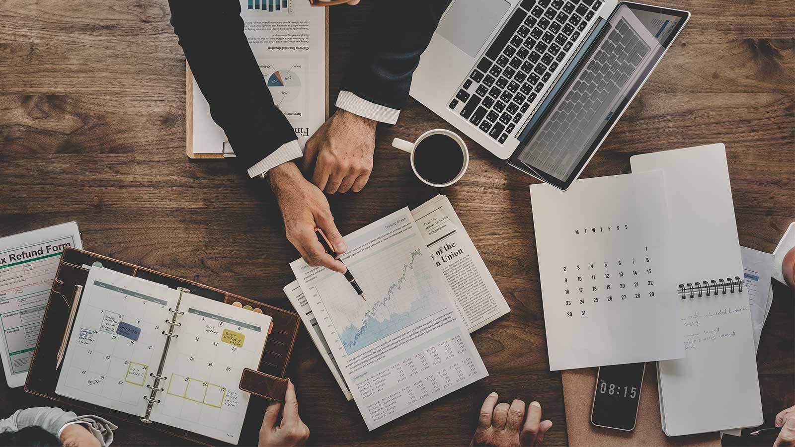 KPI digital marketing